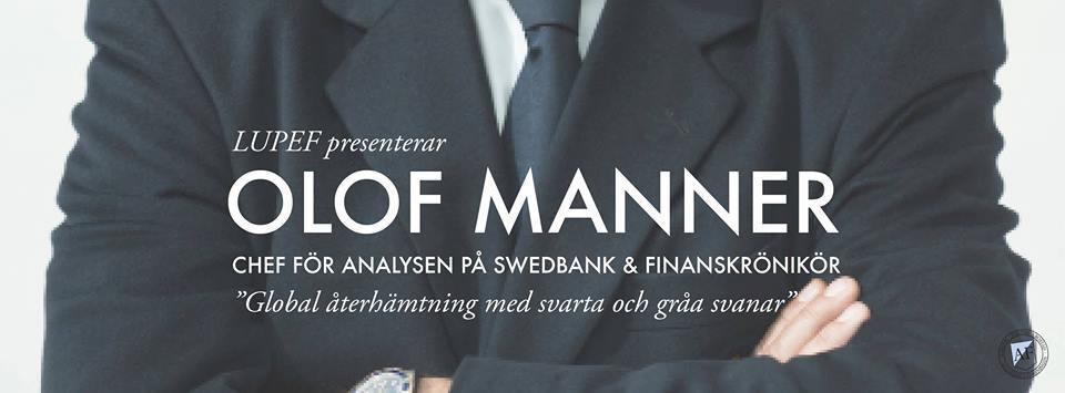 Olof manner bild