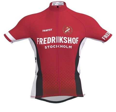Md trimtex elite race jersey 2017
