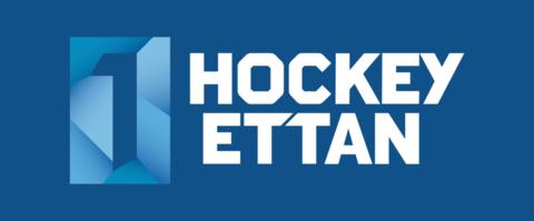 Md hockeyettan logotyp 4