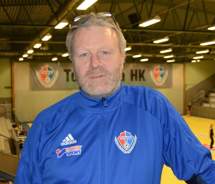Mikael johansson fixad