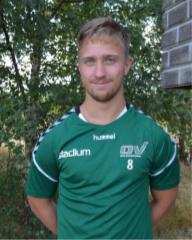 Albin carlsson