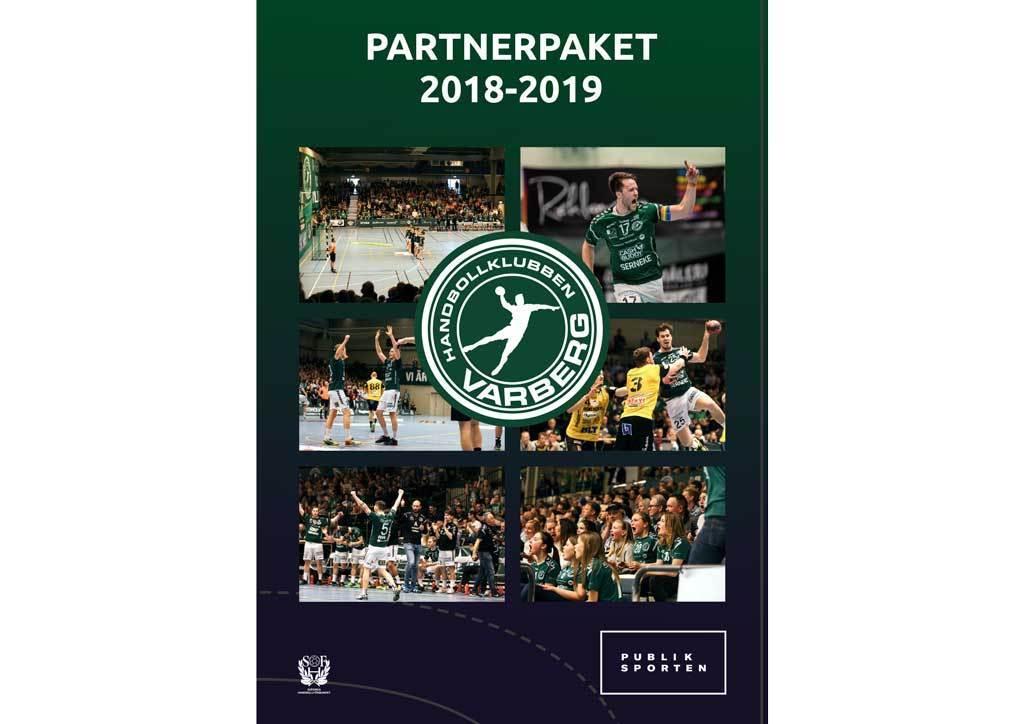 Partnerpaket hkv 2018 19