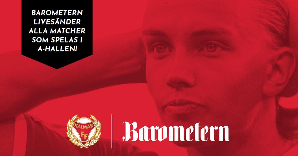 Bild barometern cup 2019