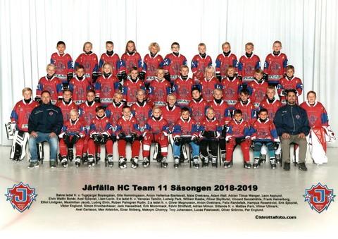 Md gruppen team 11
