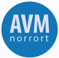 Md avm norrort logo