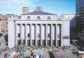 Md konserthuset