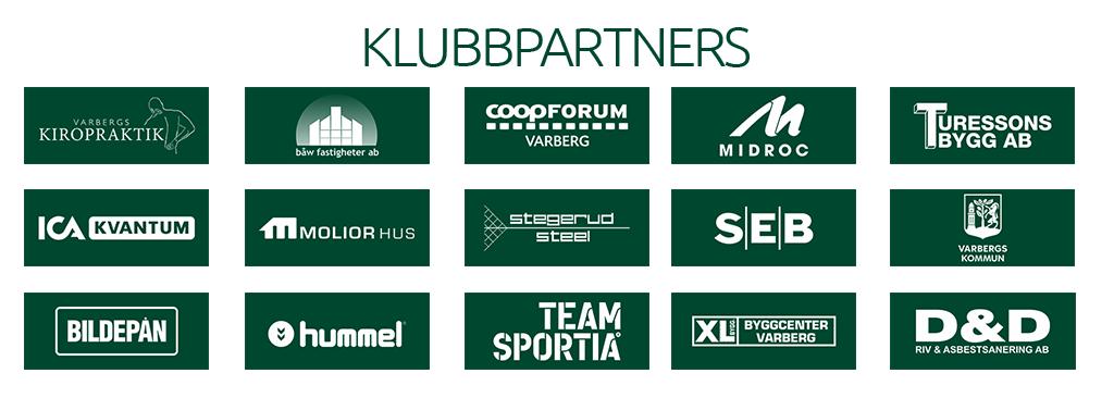 Klubb partners