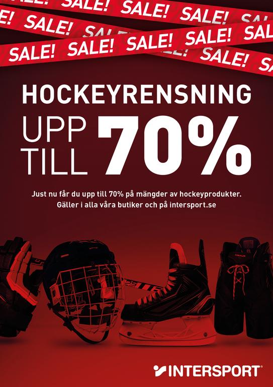 Hockeyrensning fb