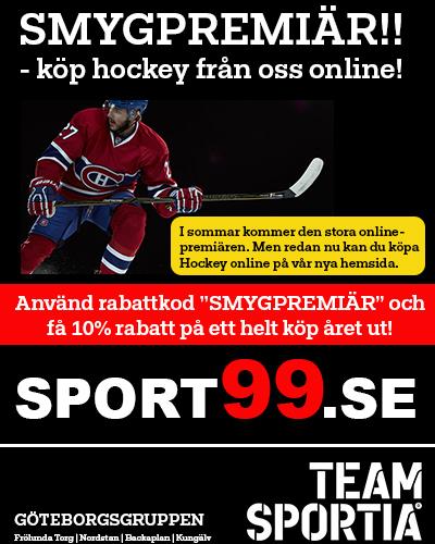 Md smygpremia r hockey s99
