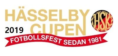 H sselbycupen 2019 evenmangslogga