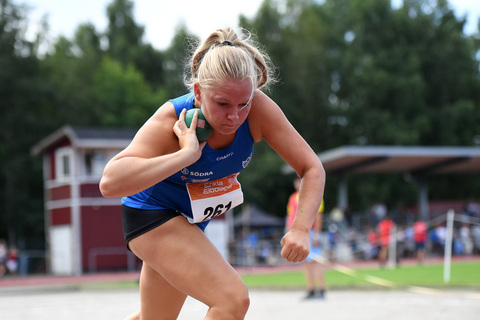 Md frida bergvall has 3537