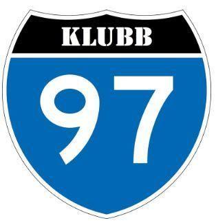 Md klubb 97 logo