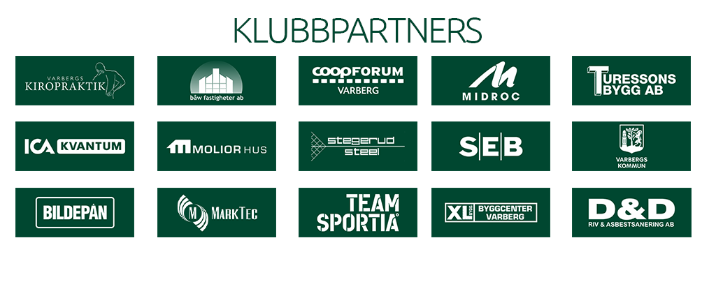 Klubbpartners 20190228