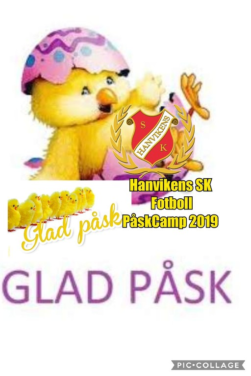 Hanvikens sk p skcamp 2019