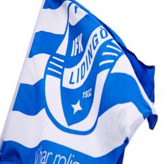 Sm square ifk flagga