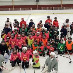 Sm square hockeyskolan