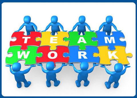 Md teamwork
