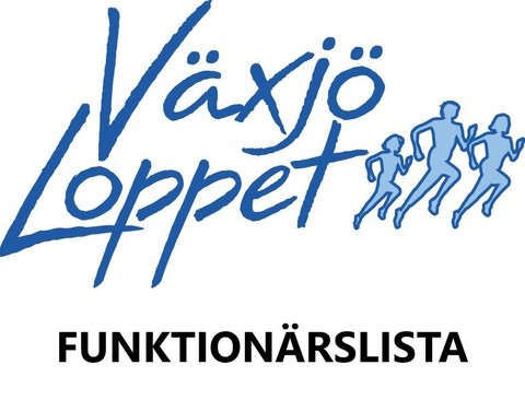 Md va xjo loppet funktion rslista