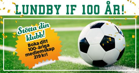 Md facebook lundby if 100  r