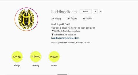 Md instagram