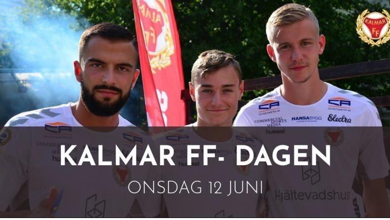 Kalmar ff dagen 2019