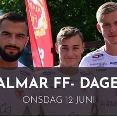 Sm square kalmar ff dagen 2019