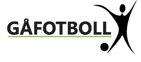 Md logga g fotboll