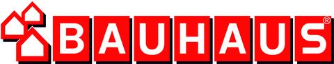 Md bauhaus logotyp hus