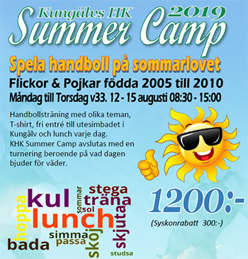 Md md summercamp2019