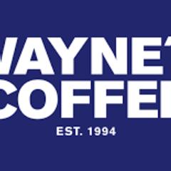 Sm square waynes coffe