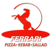 Md pizzeraferrari