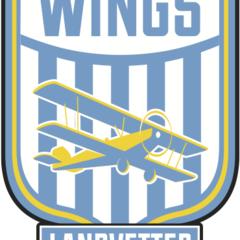 Sm square md landvetter wings klubbm rke