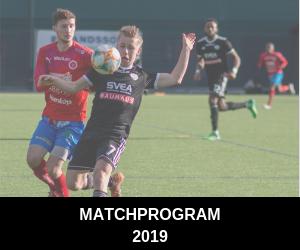 Md matchprog 2019