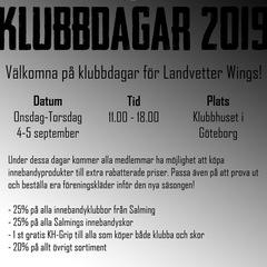 Sm square landvetter wings 2019