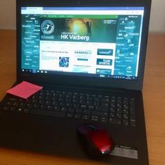 Sm square laptop
