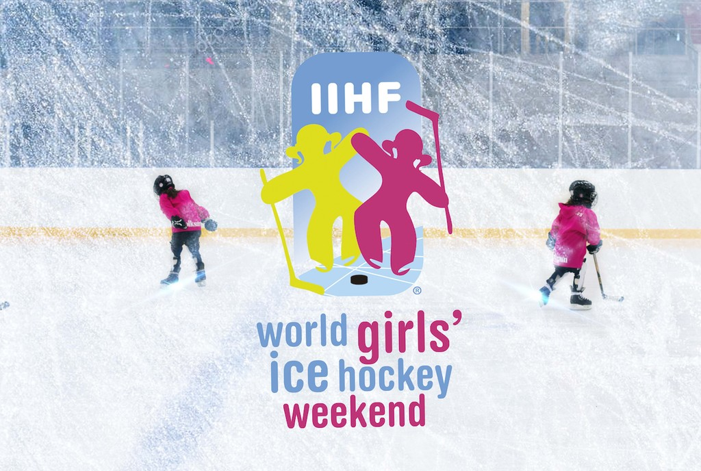 Worldgirls hockeyweekend
