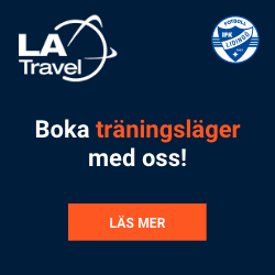 Md la travel annons traningslager ifklidingo