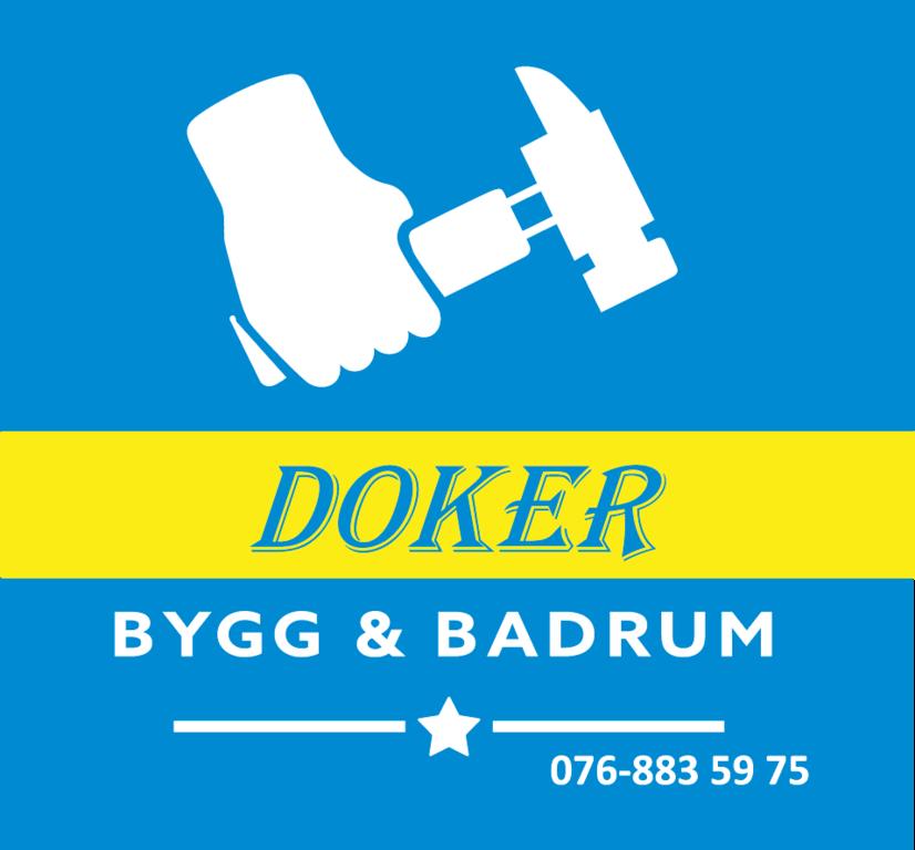 Doker logo