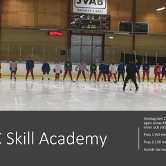 Sm square skill academy 26 jan