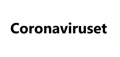 Md coronaviruset