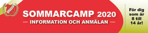 Md banner sommarcamp anmalan 2020