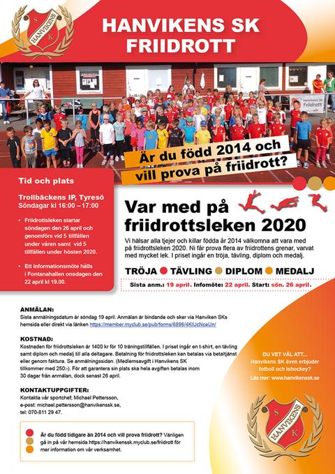 Md inbjudan friidrottslek hanvikens sk 2020 webb low ny hemsida