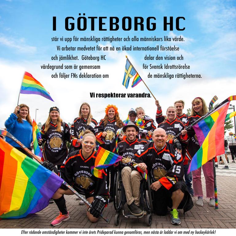 Pride ghc2