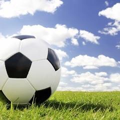 Sm square fotboll o himmel 730