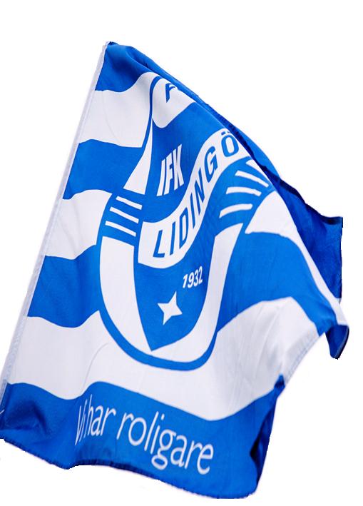 A ifk flagga