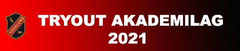 Md tryout akademilag 2021