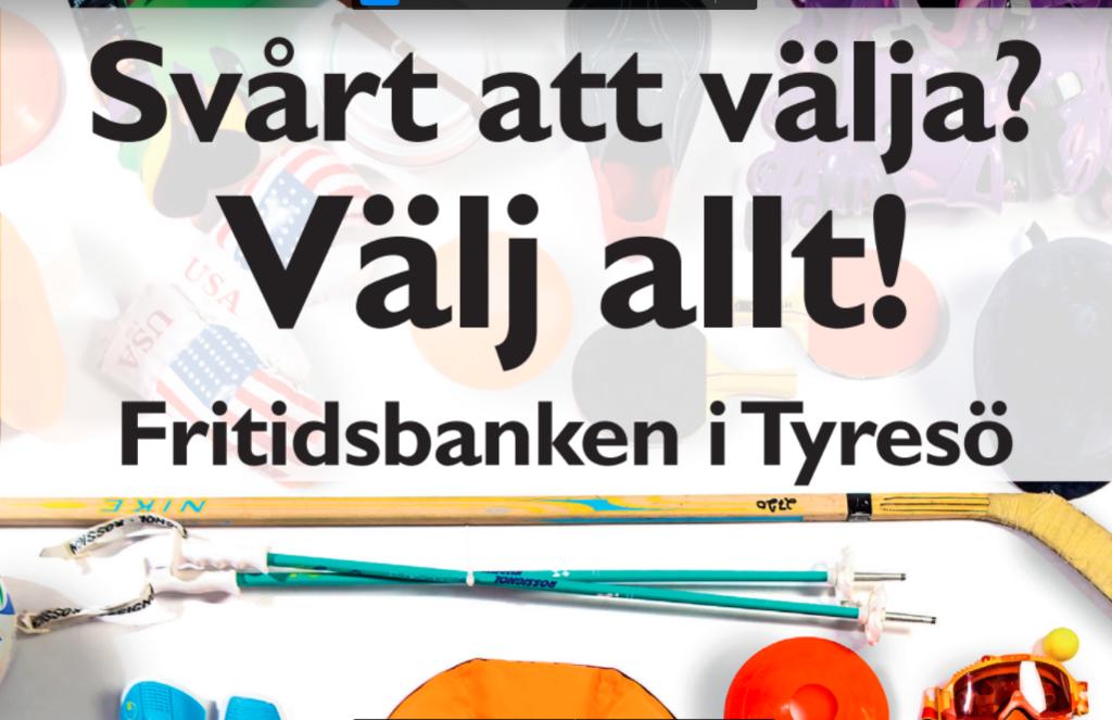 Bild fritidsbank