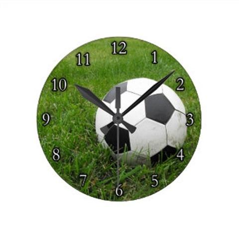 Md clock 730