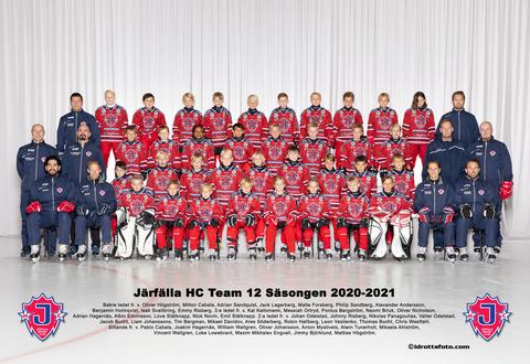 Md team 12