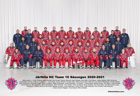 Md team 10